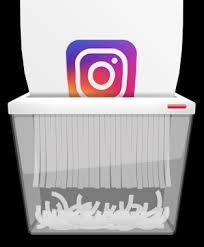 How to close instagram